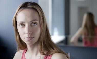 Karolina Porcari - Ojciec