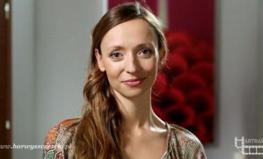Karolina Porcari - Barwy szczęścia